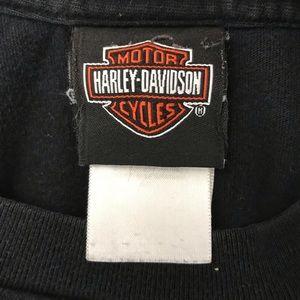 Harley-Davidson Shirts - Harley Davidson River City Fort Wayne In